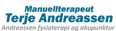 Manuellterapeut Terje Andreassen